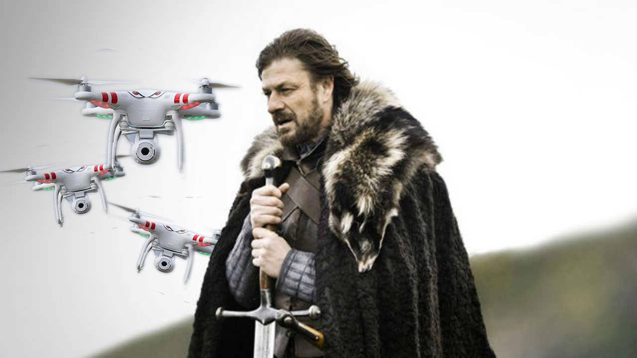 Drone Regulations FAA