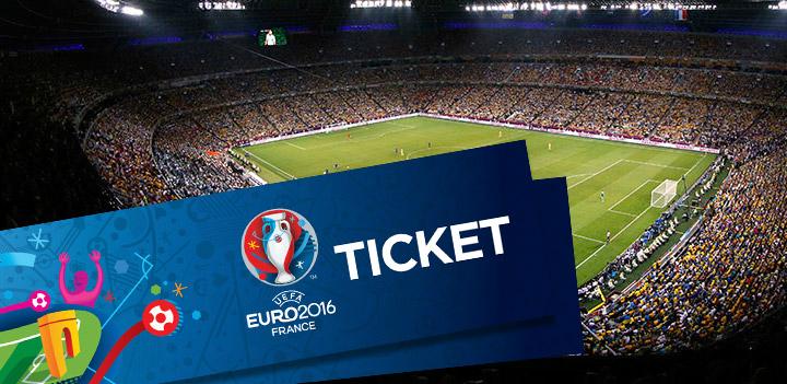 Euro 2016 Watch Online