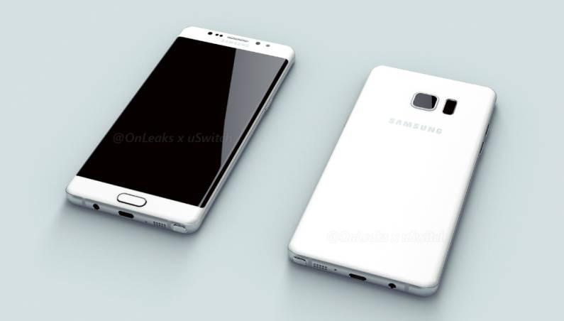 Galaxy Note 6 7 Rumors