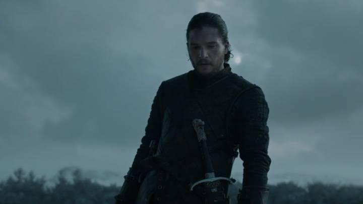 Game of Thrones Jon Snow Parents