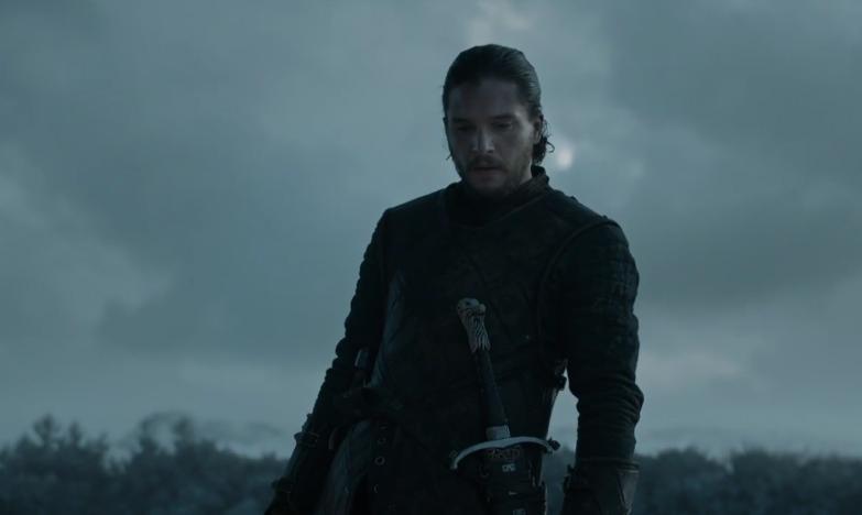 Game of Thrones Season 6 Episode 9