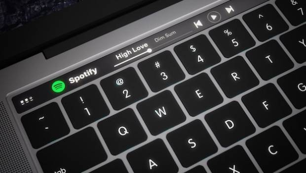 MacBook Pro Mac Pro Nvidia