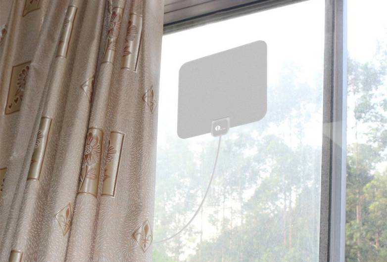 Free HDTV Antenna