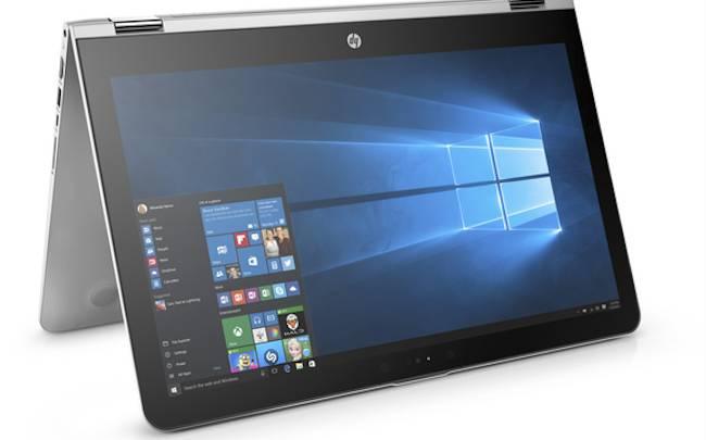 AMD Intel 2016 Laptop Processors