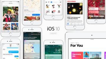 iOS 10 vs iOS 9 Users