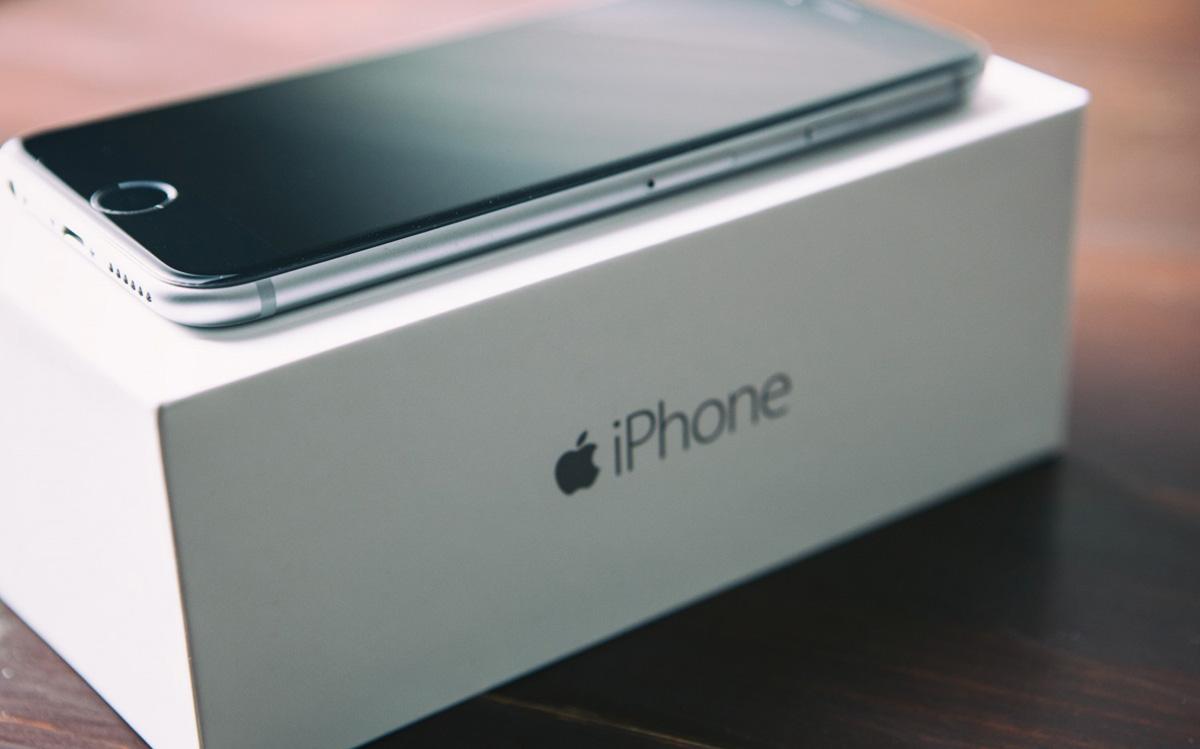 iPhone 6s Amazon Scam