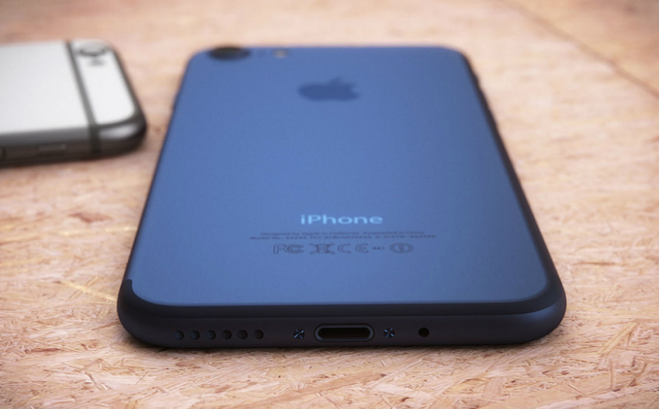 start using a new iphone 7