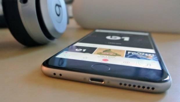 iPhone 7 Wireless EarPods