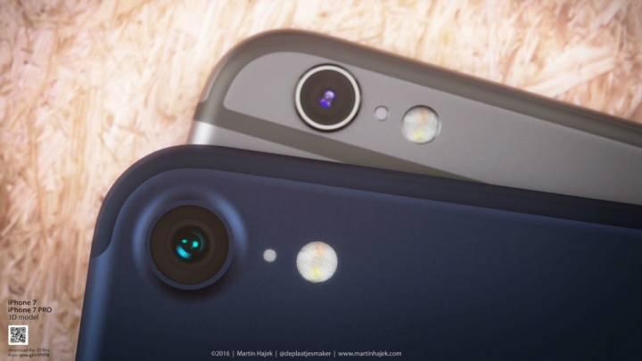 iPhone 7 Rumors: Headphone Jack 256GB