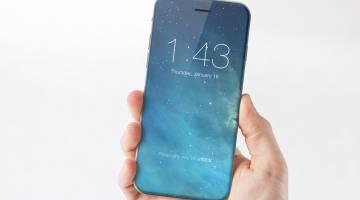 iPhone 8 Rumors Fast Wireless Charging