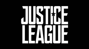 Justice League Plot Details Logo