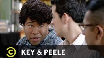 Key & Peele Videos