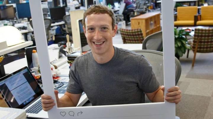 Mark Zuckerberg Tapes MacBook Camera Mic