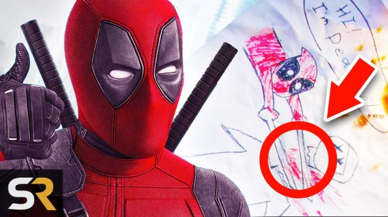 Video: 10 Funniest Marvel Movie Scenes