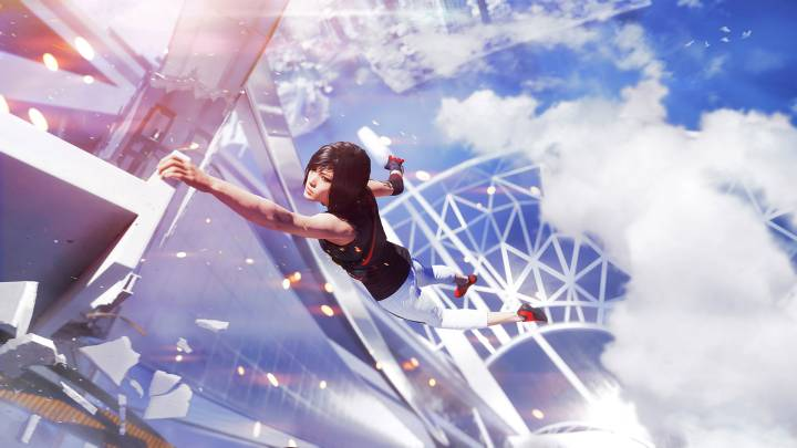 Mirror's Edge Catalyst Review