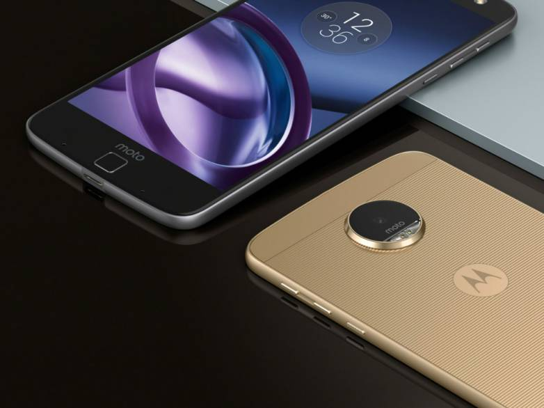 Moto Z Force Headphone Jack
