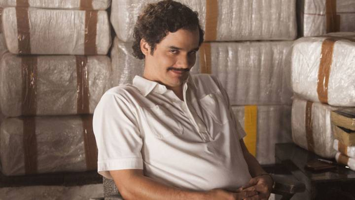 Netflix Narcos Season 2 Trailer