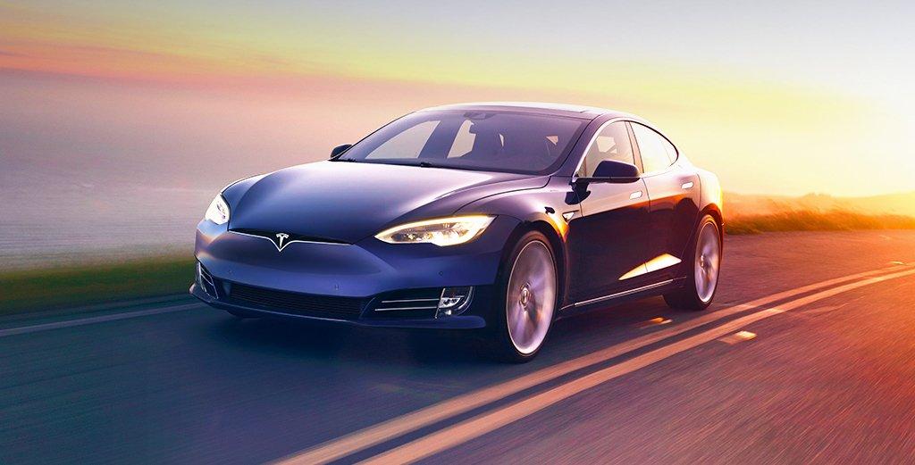 Tesla Autopilot Version 8 Release Date