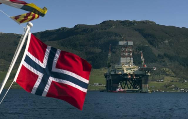 Norway Gas Powered Car Ban