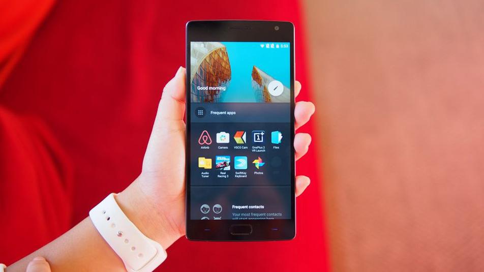 OnePlus 3 Photos