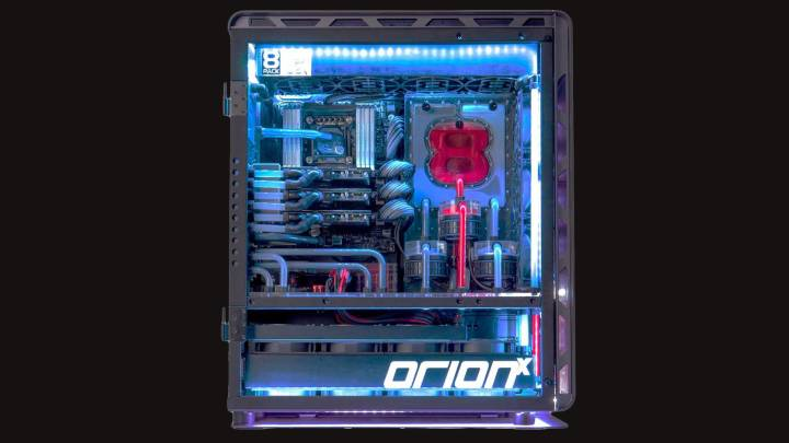 Most Expensive Gaming PC