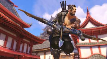 Overwatch Anniversary event: free trial