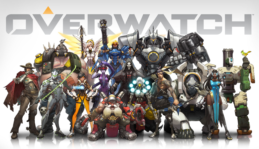 New Overwatch Hero Orisa Soon Joins the Game