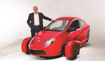 Elio Motors News Update