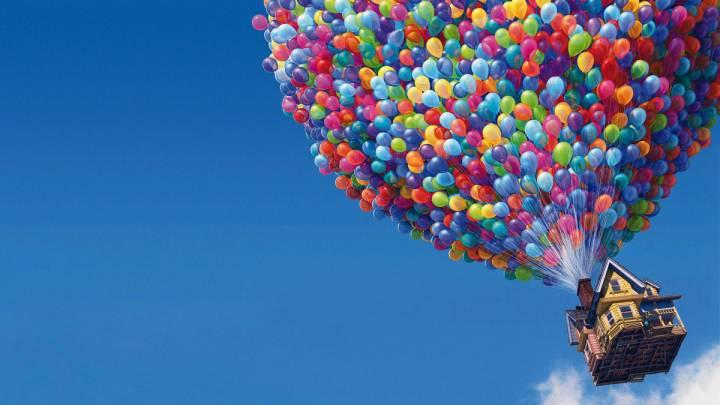 Pixar Shorts Movie List