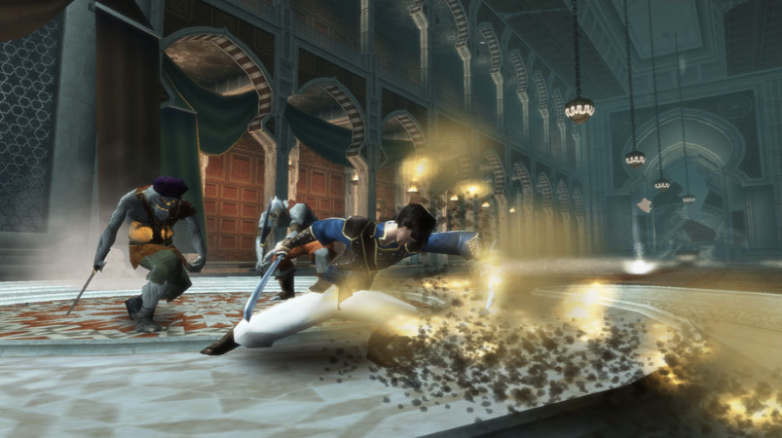 Prince of Persia Free PC Game