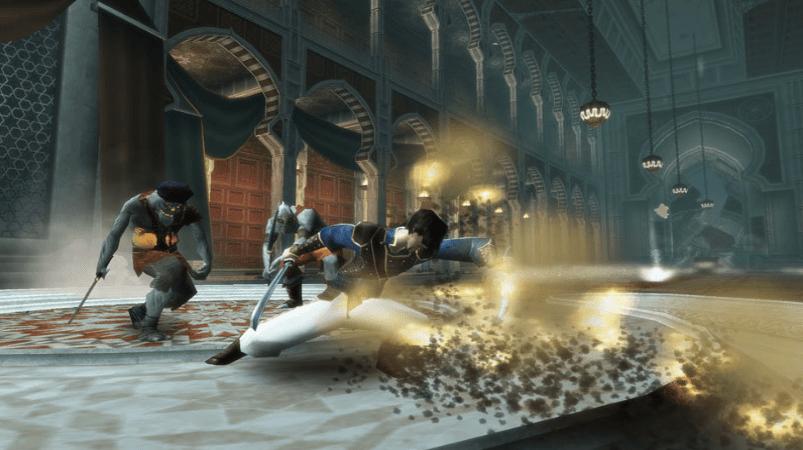 Prince of Persia Free PC Game