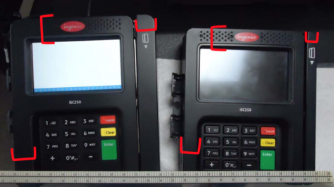 Credit Card Skimmers