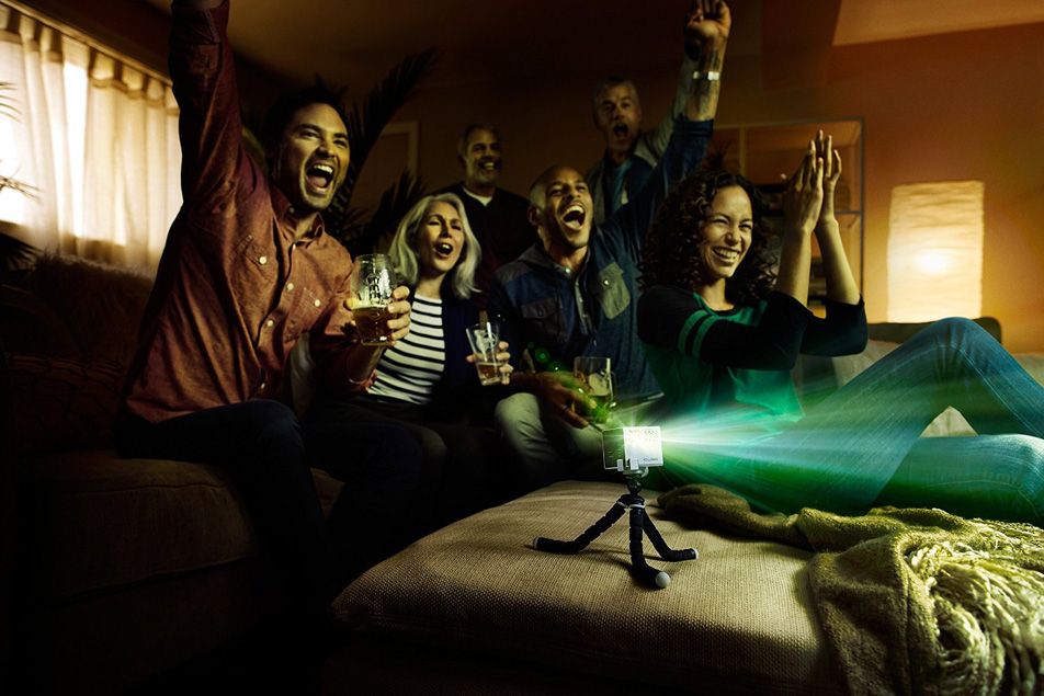 Smartphone Projector Amazon