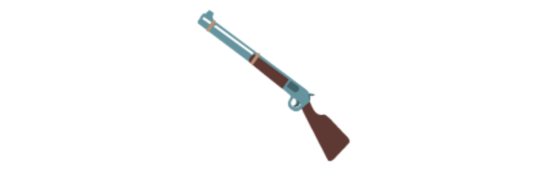 Rifle Emoji Cancelled