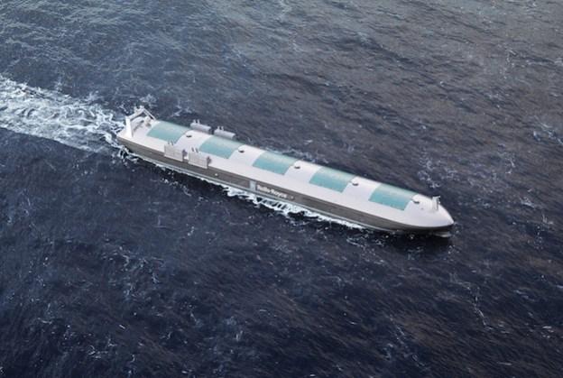 rolls royce sailing ship sea remote control