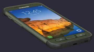 Samsung Galaxy S7 Active vs Galaxy S7