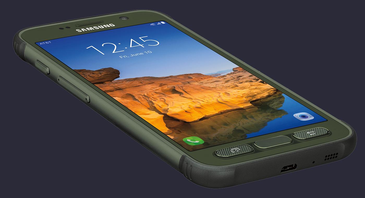 Galaxy S8 Active Rumors Release Date
