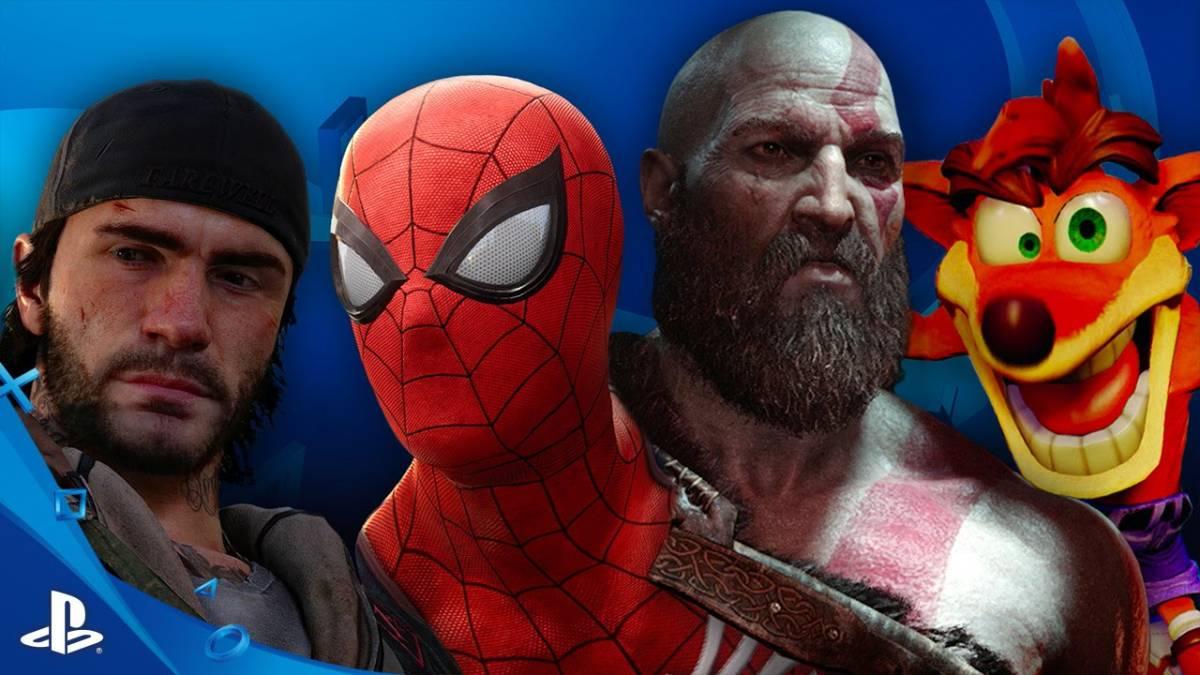 Sony E3 2016 Best Reveals