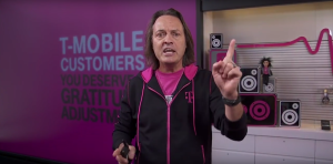 T-Mobile Unlimited Plans