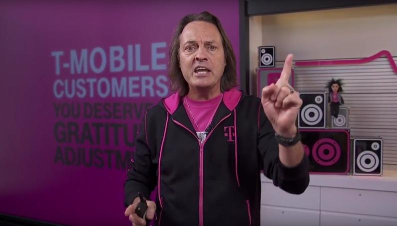 T-Mobile TV: Layer3 vs DirecTV Now
