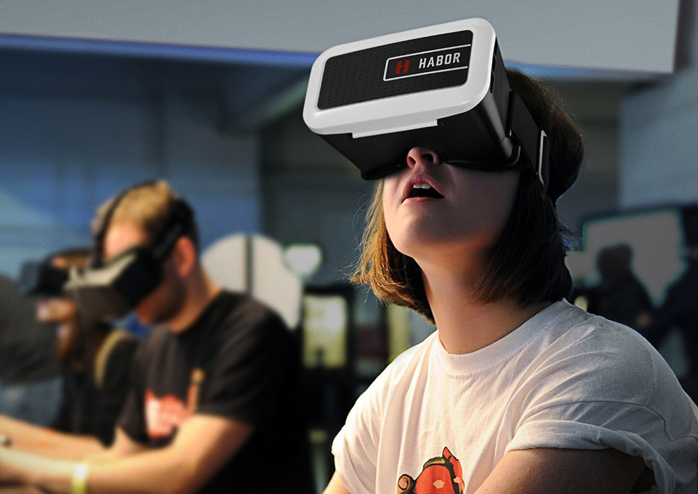 Can People With Glasses Use Vr