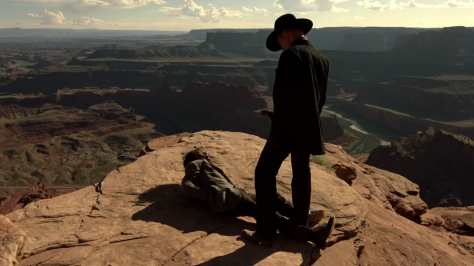 Westworld HBO Teaser Trailer