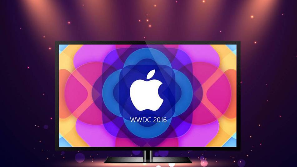 WWDC 2016 Live Stream