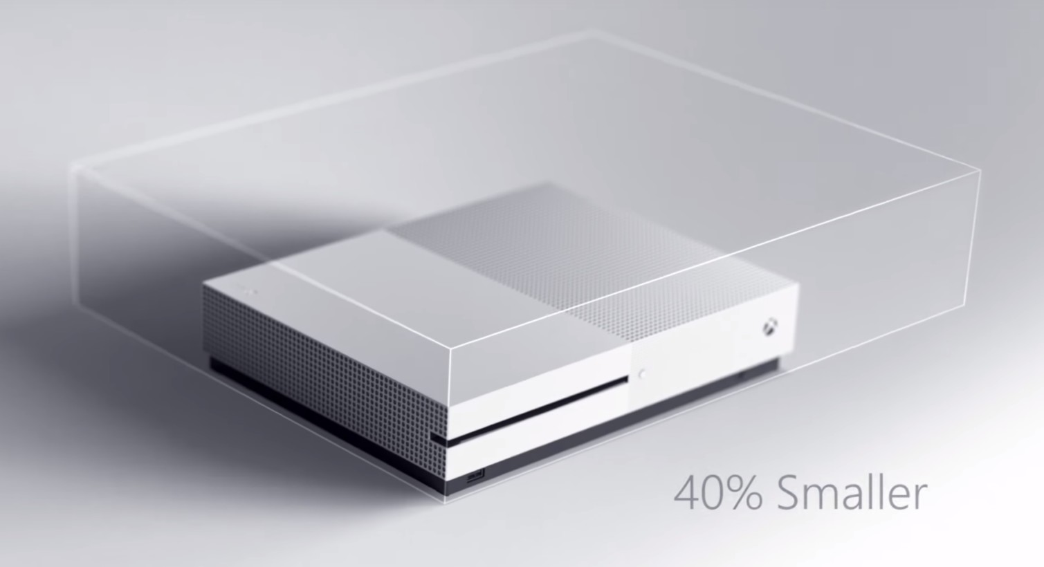 Xbox One Vs Xbox One S : Xbox one s vs specs and features comparison bgr