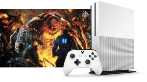 Xbox One S Price Deals