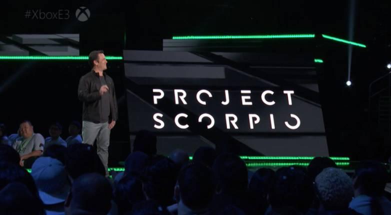 Xbox One vs Project Scorpio