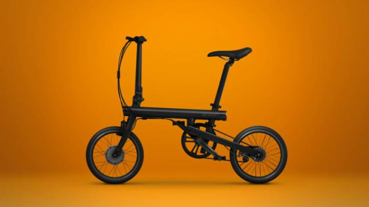 Electric Foldable Bike Xiaomi