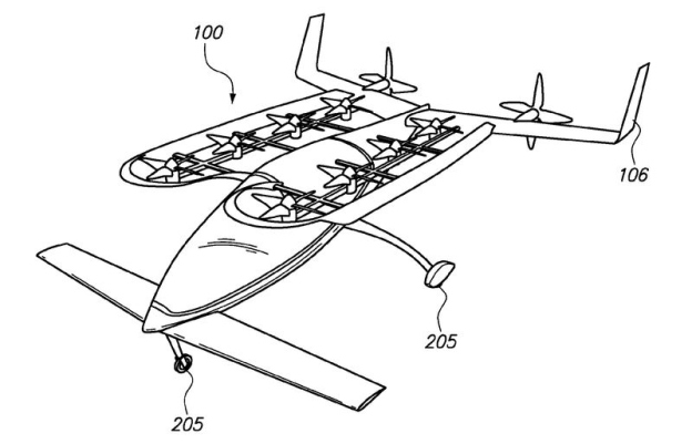 Larry Page: Flying Cars investment from Google co-founder