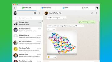 All-In-One Messenger Chrome App