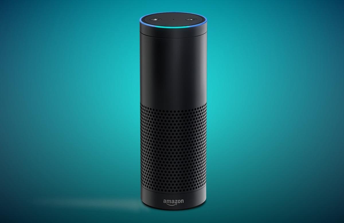 Amazon Alexa Sexual Fantasy